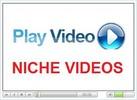 Thumbnail Slide Shred Niche Videos/ MRR