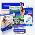 Thumbnail Coconut Oil Healthy Fat With Plr And Master Resale Rights