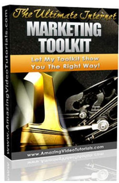 Pay for Ultimate Internet Marketing Toolkit