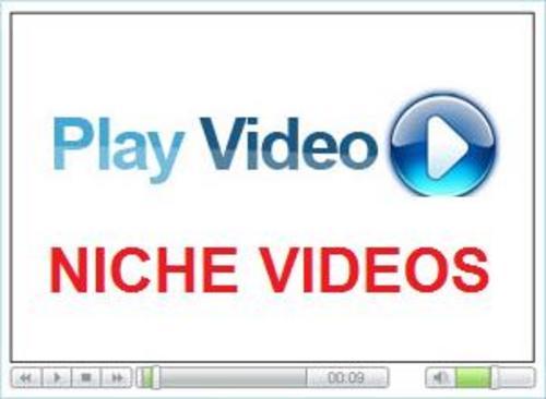 Pay for Slide Shred Niche Videos/ MRR