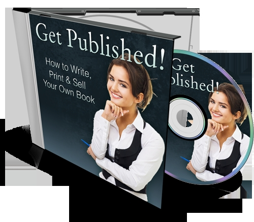 Pay for Get  Published/ MRR