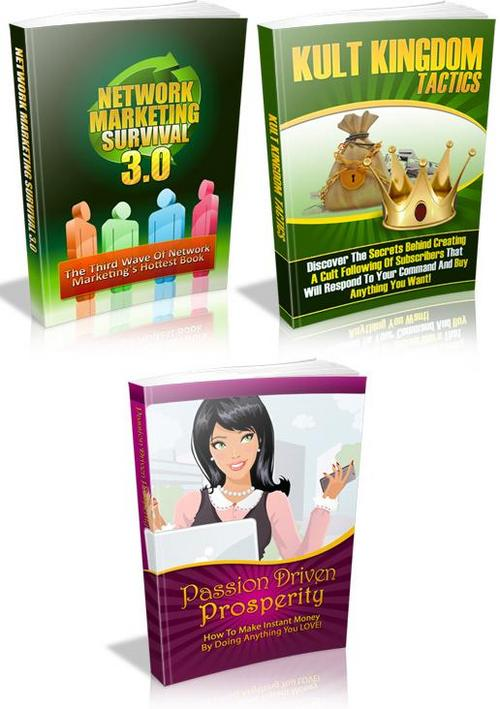 Pay for No Restriction  plr Pack 2
