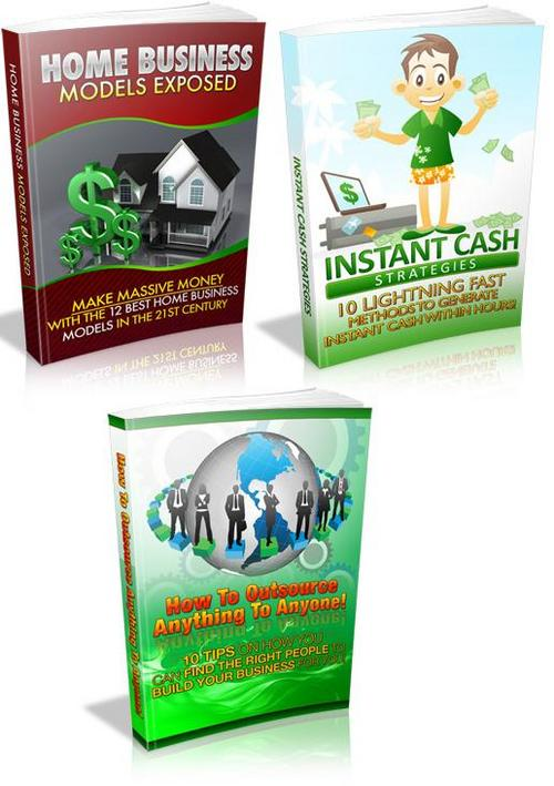 Pay for No Restriction plr pack 3