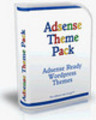 Thumbnail 30 WP Adsense Ready Themes