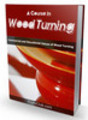 Thumbnail A Course In Wood Turning