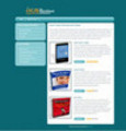 Thumbnail Acne Review Site