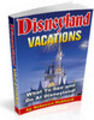 Thumbnail Disneyland Vacations