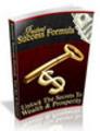 Thumbnail Instant Success Formula