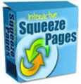 Thumbnail Interactive Squeeze Pages