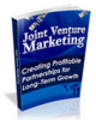 Thumbnail Joint Venture Marketing