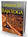 Thumbnail Lessons in Raja Yoga