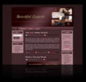 Thumbnail Lingerie Wordpress Theme