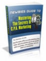 Thumbnail Mastering CPA Marketing