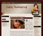 Thumbnail Pilgrim WordPress Theme
