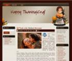 Thumbnail Pilgrim WordPress Theme