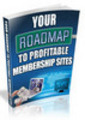 Thumbnail Your Roadmap To Profitable Membership Sites