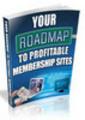 Thumbnail Your Roadmap To Profitable Membership Sites