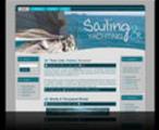 Thumbnail Sailing WordPress Theme