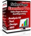 Thumbnail Sales Page Examiner Pro V2.0