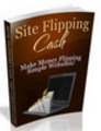 Thumbnail Site Flipping Cash