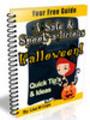 Thumbnail Spookalicious Halloween