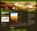 Thumbnail Tractor WordPress Theme