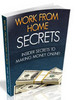 Thumbnail Work From Home Secrets