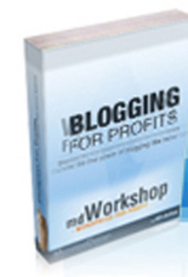 Pay for Blogging For Profits