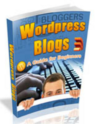Pay for Blogging With Wordpress