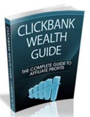 Pay for Clickbank Wealth Guide