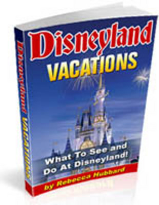 Pay for Disneyland Vacations