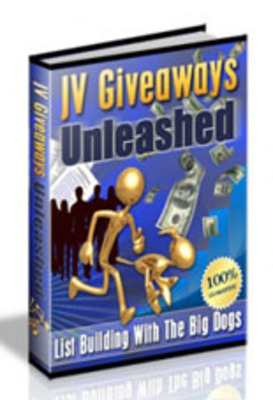 Pay for JV Giveaways Unleashed