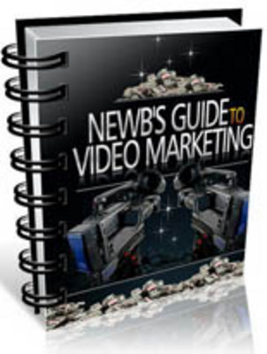Pay for Newbs Guide To Video Marketing