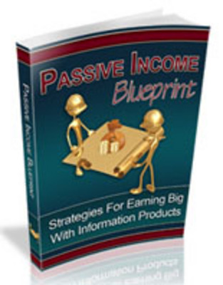 Pay for Passive Income Blueprint