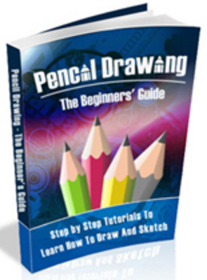 Pay for Pencil Drawing - A Beginners Guide