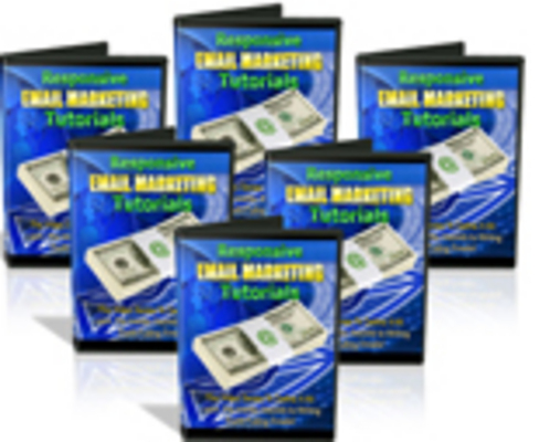 Pay for Responsive Email Marketing