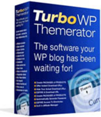 Pay for Turbo WP Themerator