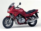 Thumbnail Yamaha XJ600S, XJ600N Motorcycle Service Repair Manual 1992-1999 (Searchable, Printable, Bookmarked, iPad-ready PDF)