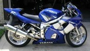 Thumbnail Yamaha YZF-R6L, YZF-R6CL Motorcycle Workshop Service Repair Manual 1999-2002 (Searchable, Printable, Bookmarked, iPad-ready PDF)