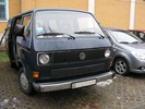 Thumbnail 1979-1992 Volkswagen Transporter T3 Workshop Workshop Repair Service Manual in GERMAN BEST DOWNLOAD