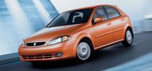 Thumbnail 2001-2007 Suzuki Liana (Aerio) Service Manual