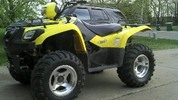 Thumbnail 2002-2007 Suzuki LT-A500F ATV Workshop Repair Service Manual BEST DOWNLOAD
