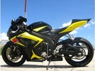 Thumbnail 2006 Suzuki GSX-R750 (GSX-R750K6) Workshop Repair Service Manual