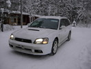 Thumbnail Subaru Legacy Workshop Service Repair Manual 1998 (1,500+ Pages, Searchable, Printable, Bookmarked, iPad-ready PDF)