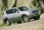 Thumbnail SsangYong Rexton Workshop Service Repair Manual 2001-2003 (1,991 Pages, Searchable, Printable, Bookmarked, iPad-ready PDF)