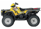 Thumbnail 2001 Polaris Sportsman 400, 2001 Sportsman 500-H.O-DUSE-RSE Repair Service Manual