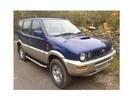 Thumbnail 1993-2006 Nissan Terrano II Workshop Repair Service Manual