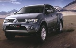 Thumbnail Mitsubishi Triton (a.k.a. L200) Pickup Truck Workshop Service Repair Manual 2006 (Searchable, Printable, Indexed, iPad-ready PDF)