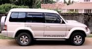 Thumbnail Mitsubishi Pajero/Montero Workshop Service Repair Manual 2007 (Searchable, Printable, Indexed)