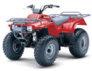 Thumbnail 2003-2005 Kawasaki KLF250, BAYOU250, Workhorse250 ATV Workshop Repair Service Manual